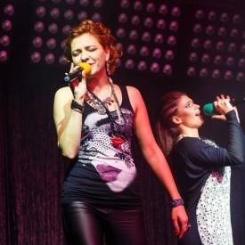 Певица Берта фото