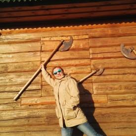 Блог певицы Берты. Браслав