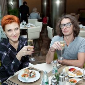 Проекты. Бранч с Бертой - Денис Дудинский