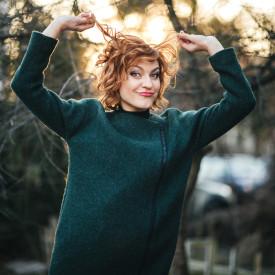 Как отрастить волосы фото
