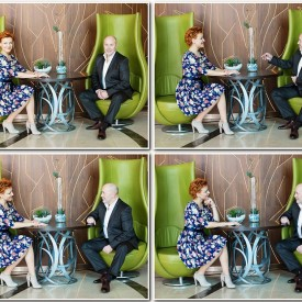 Проекты. Бранч с Бертой - Александр Солодуха