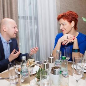 Проекты. Бранч с Бертой - Александр Степановский