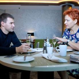 Проекты. Бранч с Бертой - Александр Жукович