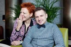 Проекты. Бранч с Бертой - Алексей Хлестов