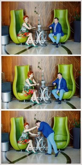 Проекты. Бранч с Бертой - Андрей Шпит