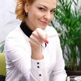Проекты. Бранч с Бертой - Анна Шалютина