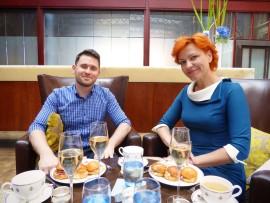 Проекты. Бранч с Бертой - Артем Ставенко