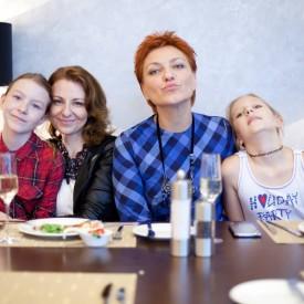 Проекты. Бранч с Бертой - Елена Ярмолович