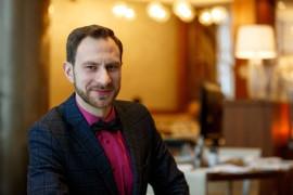 Проекты. Бранч с Бертой - Евгений Булка