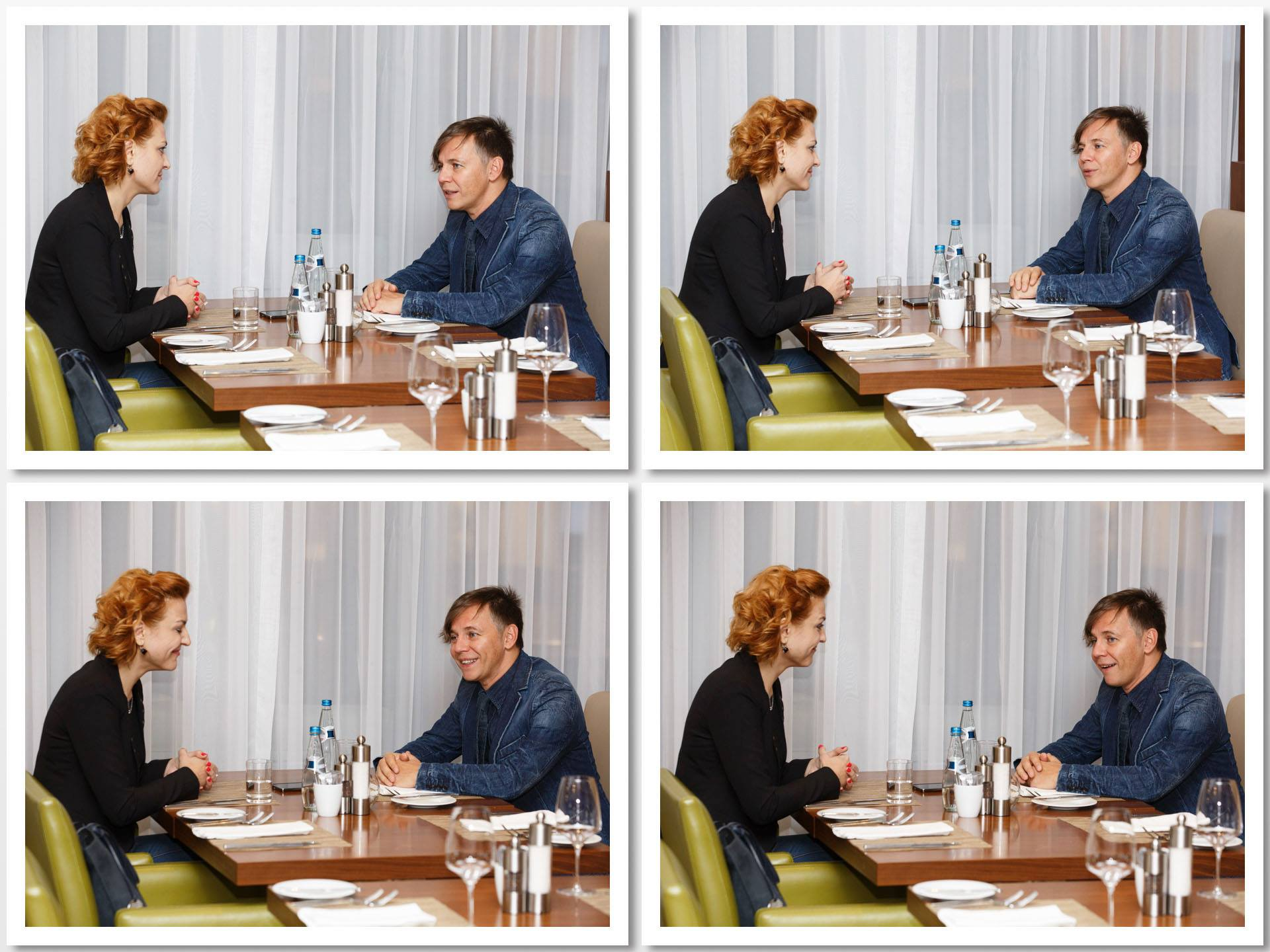 Проекты. Бранч с Бертой - Илья Лагутенко