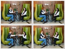 Проекты. Бранч с Бертой - Инна Радаева