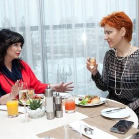 Проекты. Бранч с Бертой - Кристина Каграманян