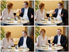 Проекты. Бранч с Бертой - Милан Экерт