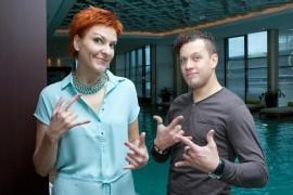 Проекты. Бранч с Бертой - Олег Лимон