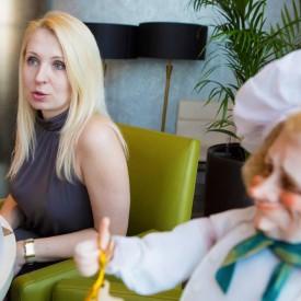 Проекты. Бранч с Бертой - Ольга Тимкина