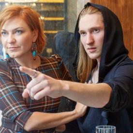 Проекты. Бранч с Бертой - Саша Иванов