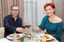 Проекты. Бранч с Бертой - Валерий Головко
