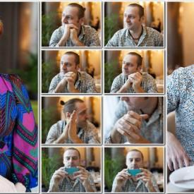 Проекты. Бранч с Бертой - Владимир Пугач