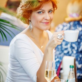 Проекты. Бранч с Бертой - Жанна Максимова