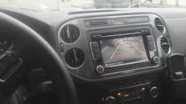 Проекты. Тест-драйв VW Tiguan Sport & Style TSI DSG