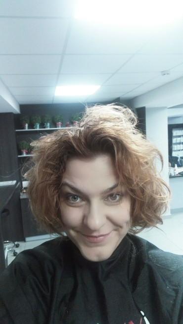 Блог певицы Берты Как отрастить волосы Проверено на себе