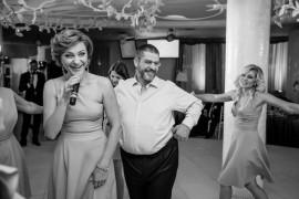 Ведущий на свадьбу, выпускной, корпоратив